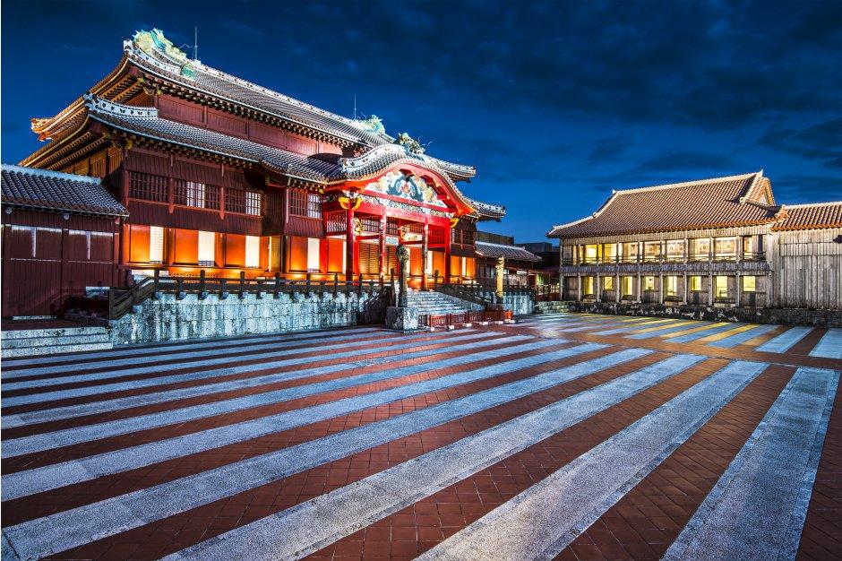Okinawa Image