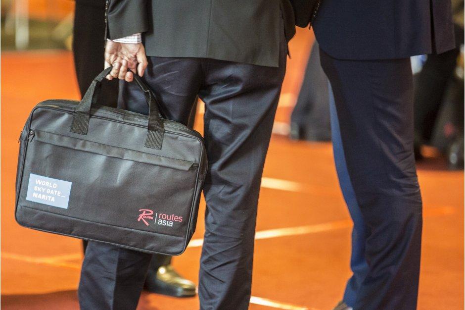 Delegate Bags 1
