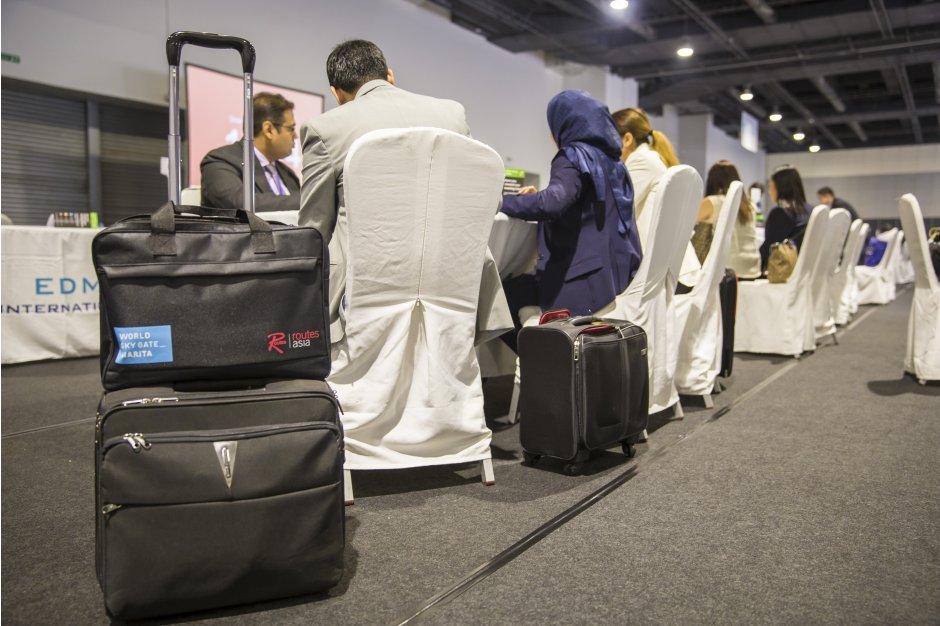 Delegate Bags 2