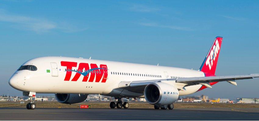 A350 - LATAM
