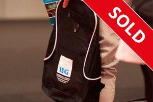 Delegate Bags Sold