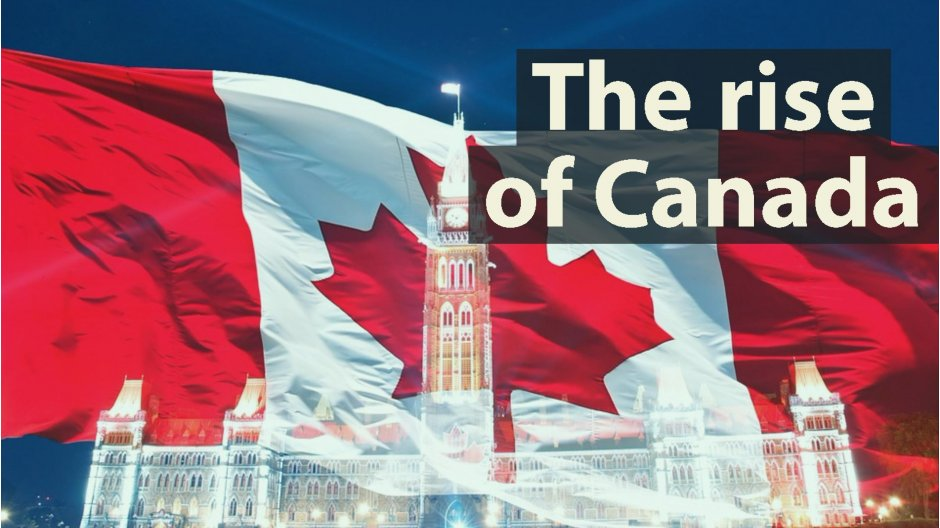 The Rise of Canada