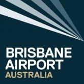 Brisbane Airport Logo