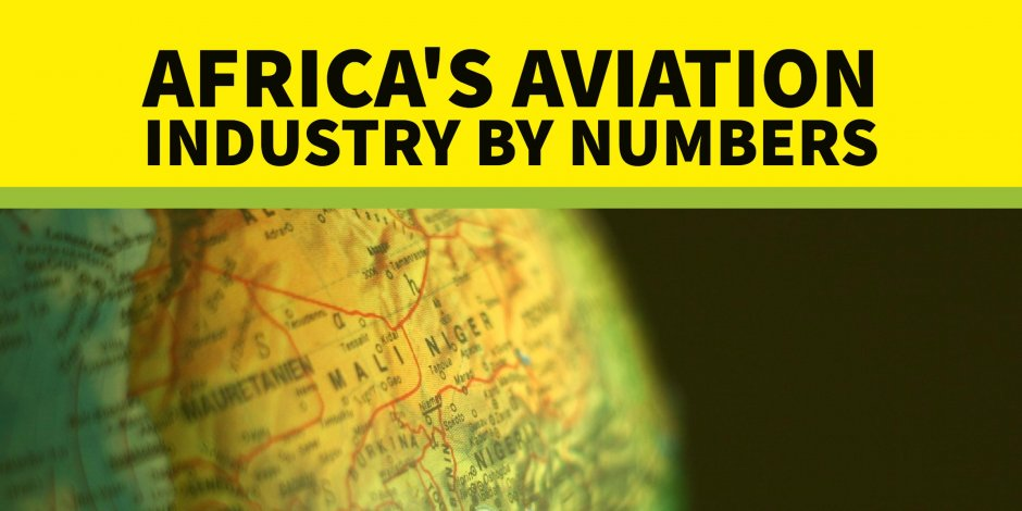 Africa aviation industry