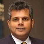 Vijay Poonoosamy, Vice President International Affairs, Office of the President & CEO, Etihad Airways