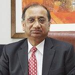 Rajeev Jain Chief Executive Officer of Mumbai International Airport Pvt