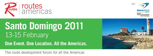Routes Americas 2011