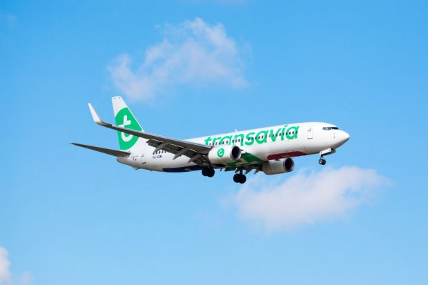 Transavia announces new route from Katowice to Amsterdam