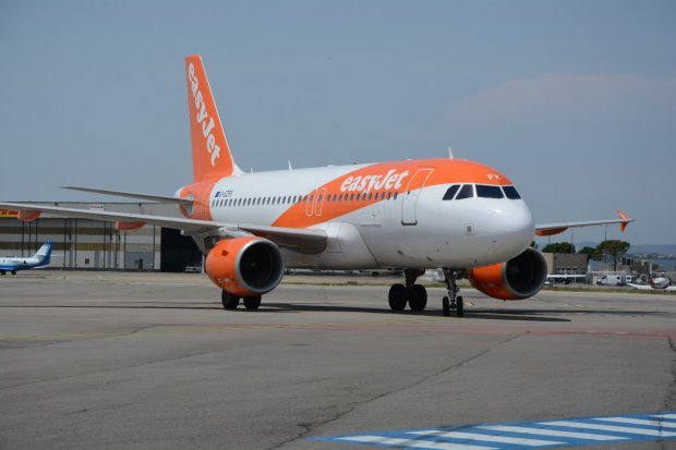 Easyjet will launch marseille venice starting may 2017 for Low cost marseille