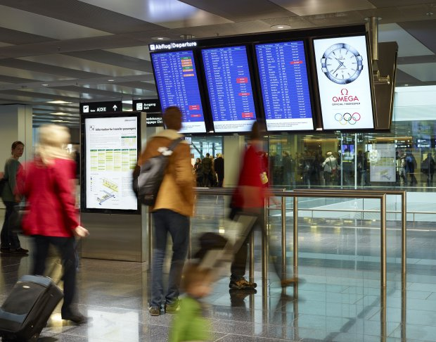 More than 27 million passengers for the first time