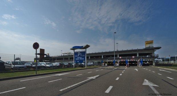 Budget Car Rental Brussels Airport