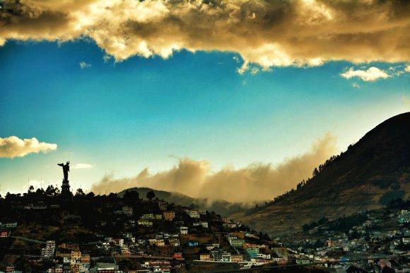 PRESS RELEASE Capital Of Ecuador To Host Routes Americas - Capital of ecuador