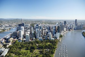 PRESS RELEASE: Routes Asia officially handed over to Brisbane