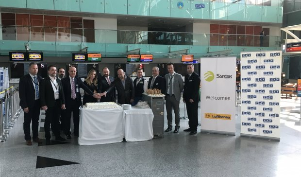 Lufthansa launches flights between Izmir and Munich