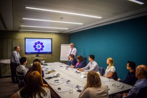 Maximise your meetings after Routes Europe