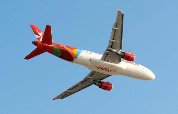 Air Malta appoints AVIAREPS as Trade Sales Representatives