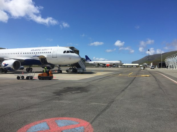 20,5% growth for Vagar Airport in July