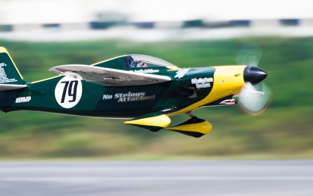 Air Race 1 World Cup Presented by Chang announces pilots for 2017