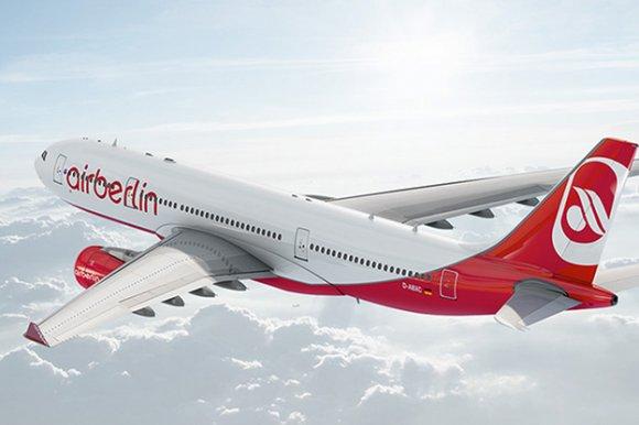 EasyJet agrees €40m deal as Air Berlin bids farewell