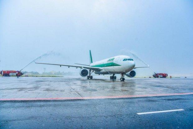 Alitalia commences daily flights between Rome & Malé