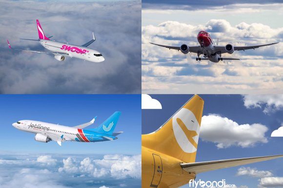 Four airlines to shake up the Americas :: Routesonline