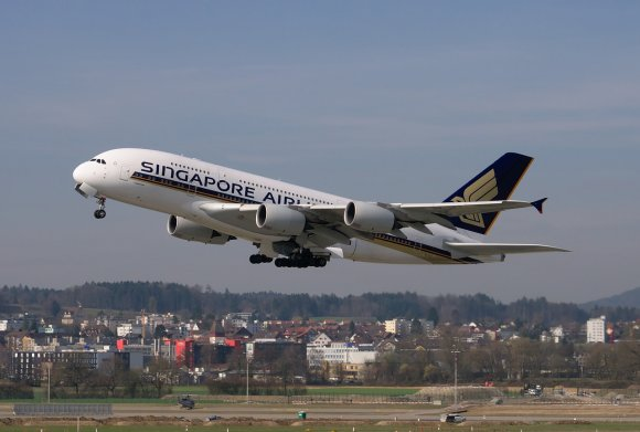 Singapore Airlines to serve 137 destinations :: Routesonline