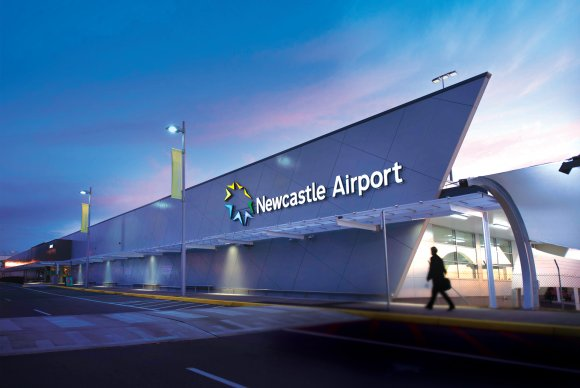 newcastle airport s international ambitions routesonline