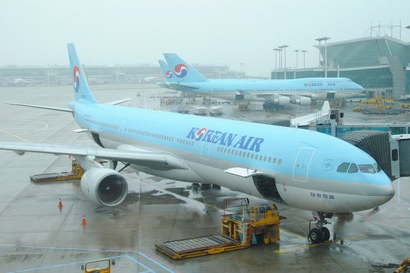Incheon hopes to expand long-haul network :: Routesonline