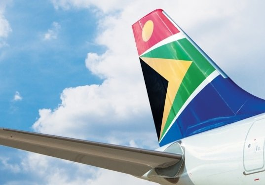 Airline in focus: South African Airways :: Routesonline