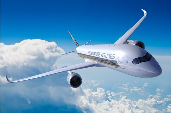 Singapore Airlines to take world\'s longest flight crown ...