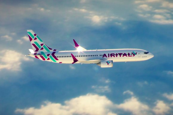 Airline in focus: Air Italy :: Routesonline