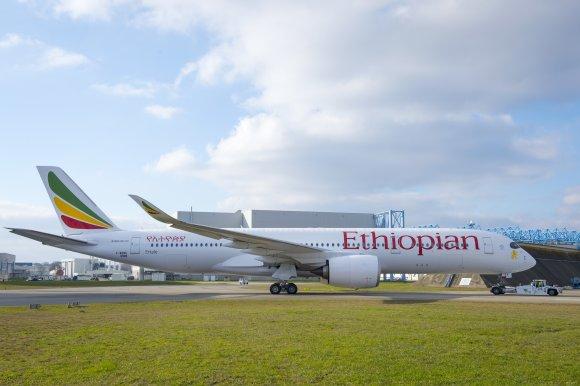 The ten biggest African airlines :: Routesonline