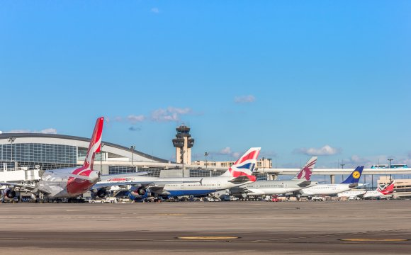 $770m grants to fund US airport upgrades :: Routesonline
