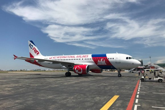 New airline entrants fuel Cambodia's growth   Routesonline