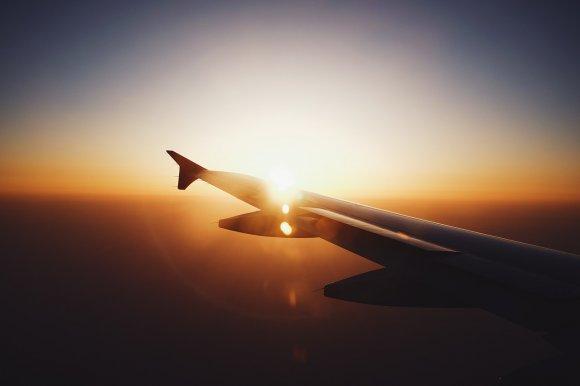 Global passenger demand grows as IATA chief urges Brexit