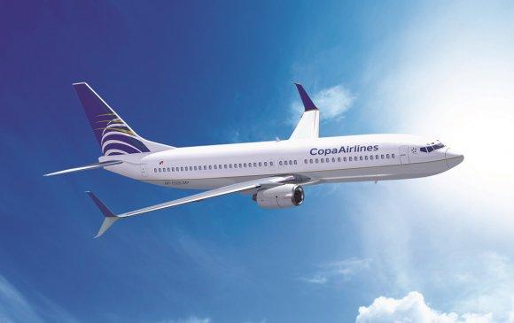 quality design dab0f 668ec Airline in focus  Copa Airlines