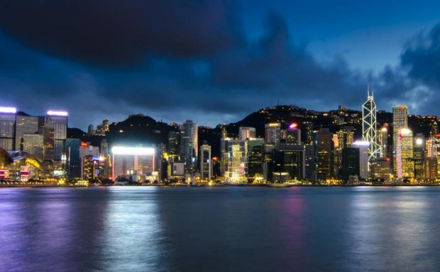 Cathay Pacific Announces New Seattle-Hong Kong Service