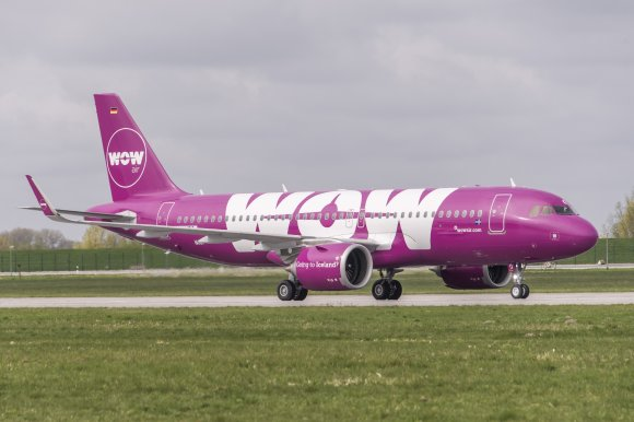 Five stories you may have missed: Wow air, American Airlines ...