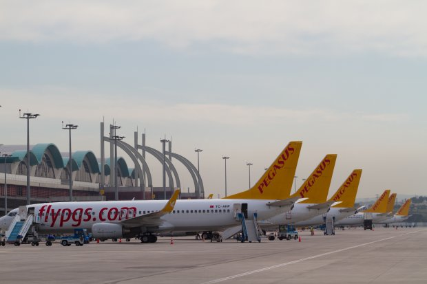 New Pegasus Routes to be launched