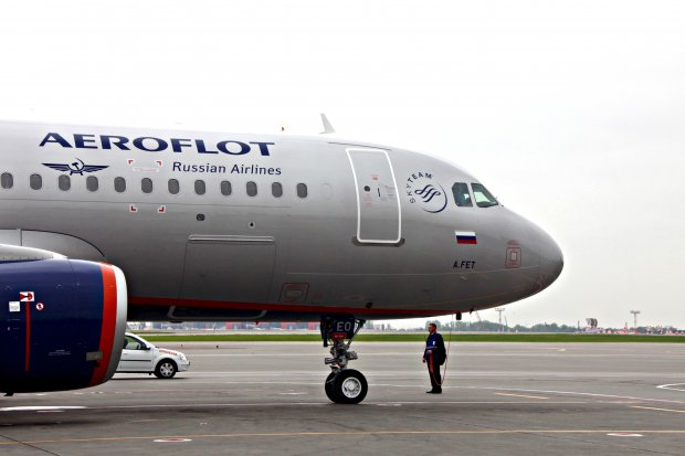 Aeroflot will link Moscow to Marseille Provence airport!