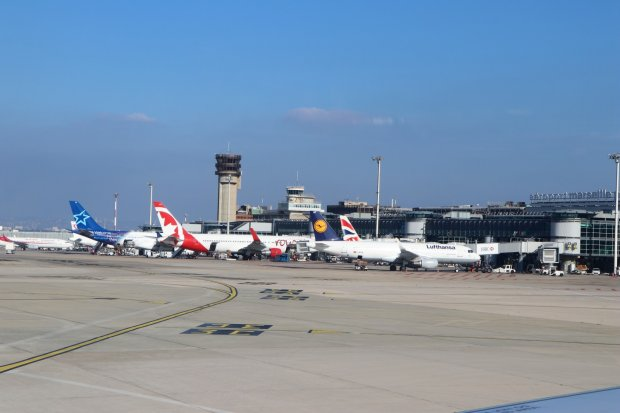 Marseille Provence airport reveals 2018 traffic figures during its annual press conference