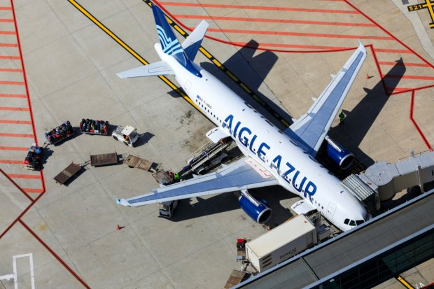 Aigle Azur to connect (also!) Marseille and Moscow this year