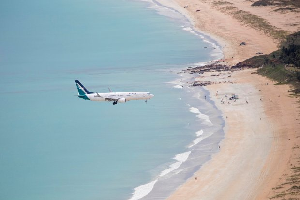 SilkAir is set to return with seasonal non-stop service between Singapore and Broome, Western Australia this June 2019