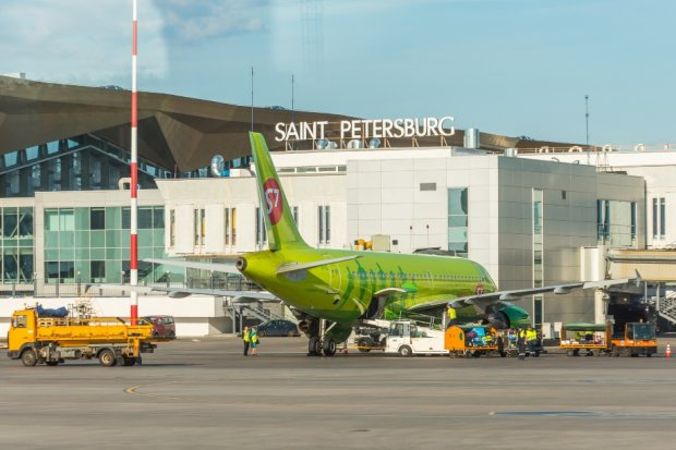 Pulkovo St. Petersburg Airport to offer new direct flights to Sardinia