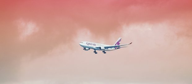 Qatar Airways Increases Frequency on Edinburgh-Doha Route