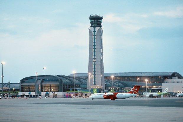 Qeshm Air starts operation to Muscat International Airport