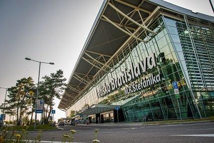 Bratislava to Moscow Vnukovo increased to daily