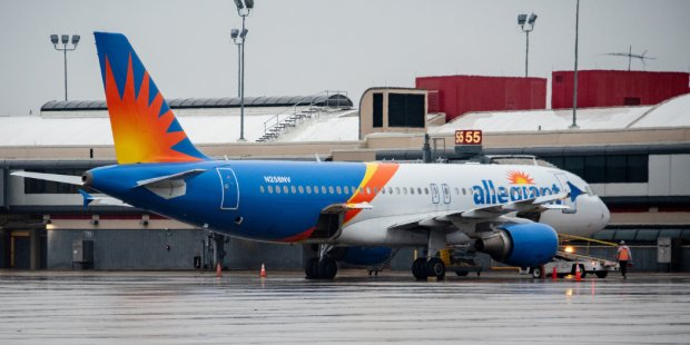 Allegiant Announces New Nonstop Route to Knoxville From Pittsburgh