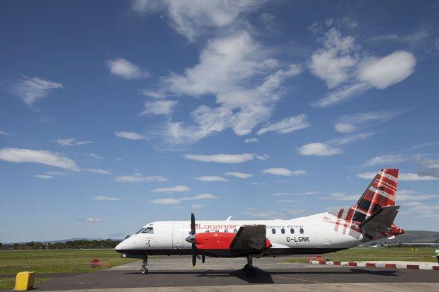 Loganair Announces New Dublin Lake District Route