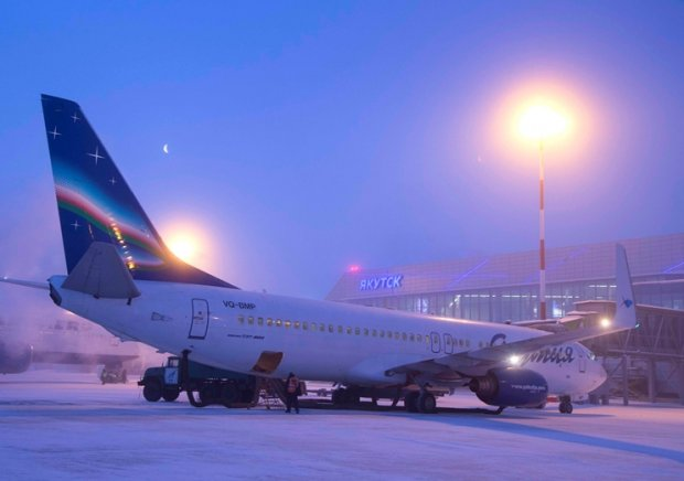 Yakutia Airlines restarts flights from Yakutsk (YKS) to Harbin (HRB)